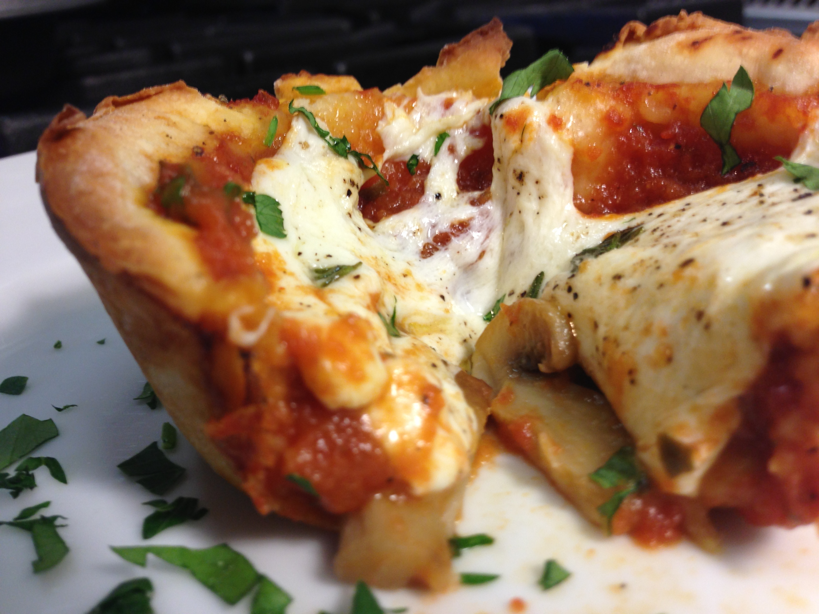 pizza cupcakes delightful delicious delovely