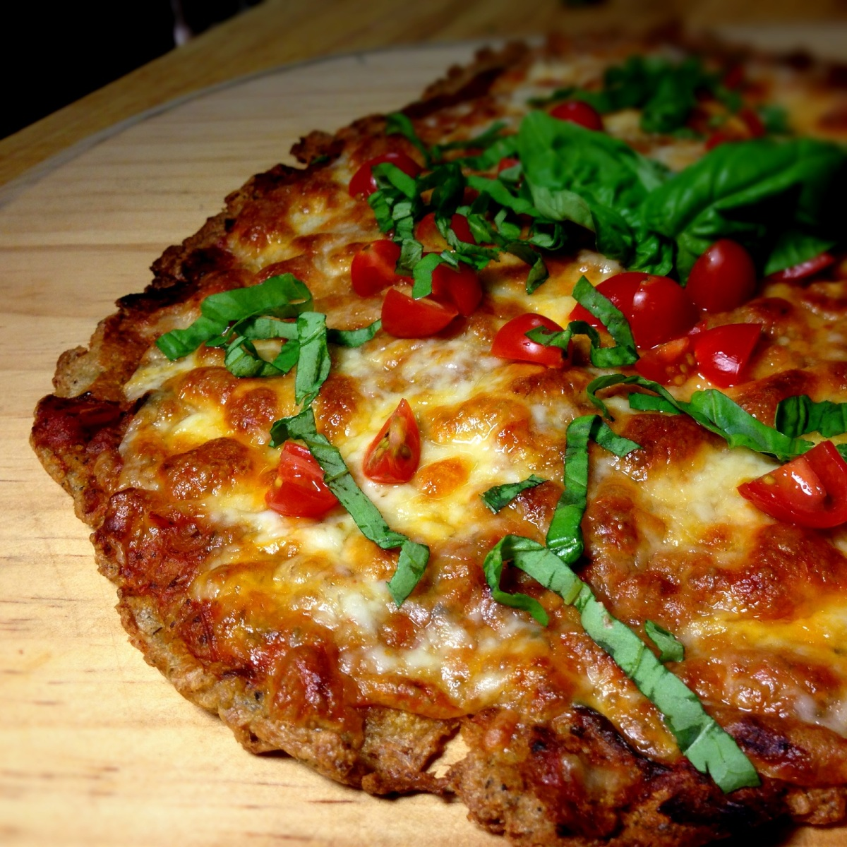 Quick Amp Easy Quinoa Pizza Dough Gluten Free Delightful