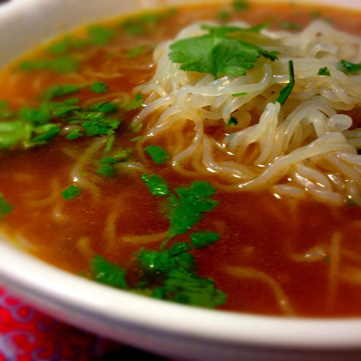 ZERO CALORIE ZERO CARB Vegan – Vegetarian Shirataki Pho ...