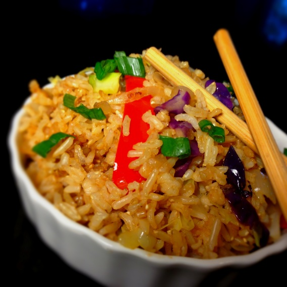 how to make delicious brown rice
