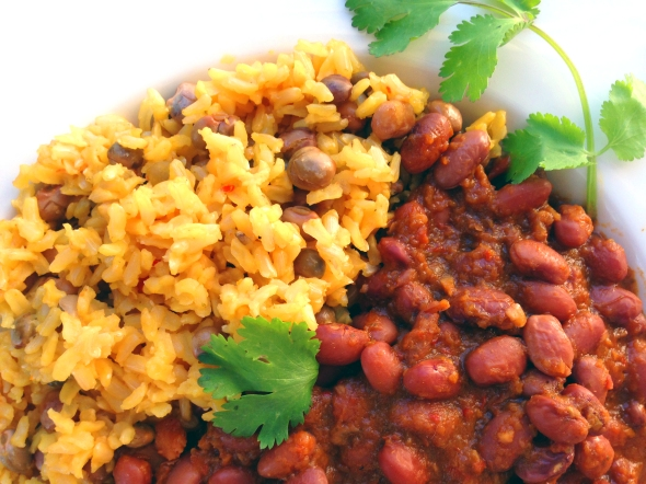 Slow Cooker Puerto Rican Black Beans With Sofrito And Cilantro Recipes ...
